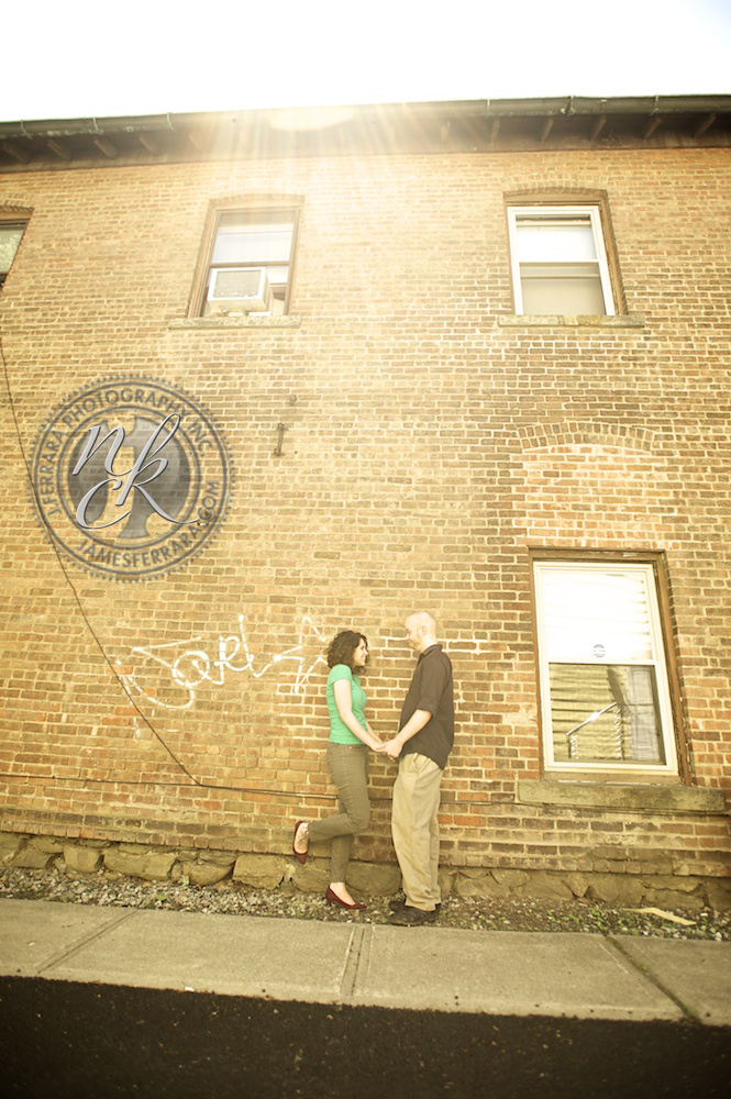 Hudson Valley Engagement Photographer (11)