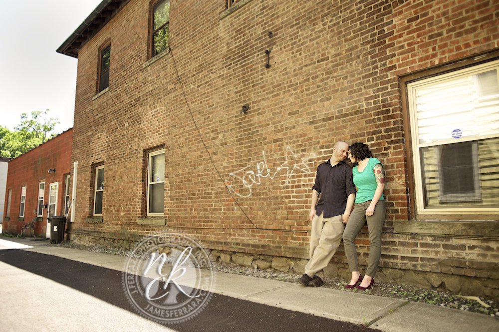 Hudson Valley Engagement Photographer (4)