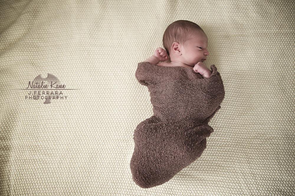 Hudson Valley Baby Photographer