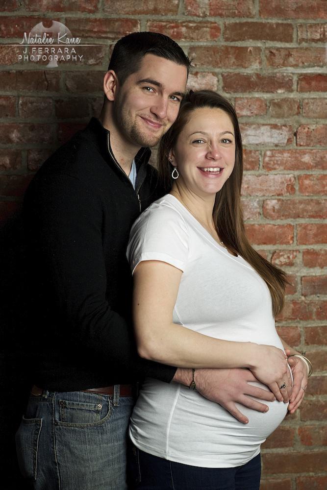 Hudson Valley Maternity Photographer (5)