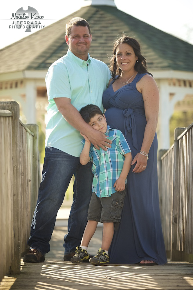 Hudson Valley Maternity Photographer (4)