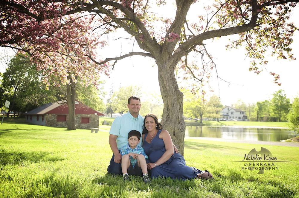 Hudson Valley Maternity Photographer (6)