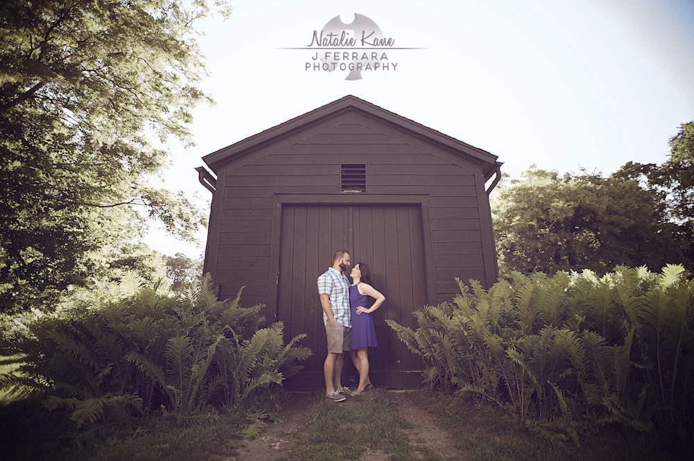 Hudson Valley Engagement Photographer (1)