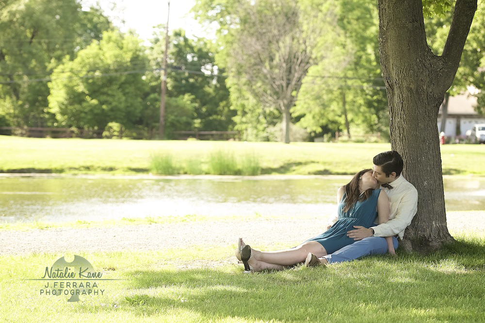 Hudson Valley Engagement Photographer (5)