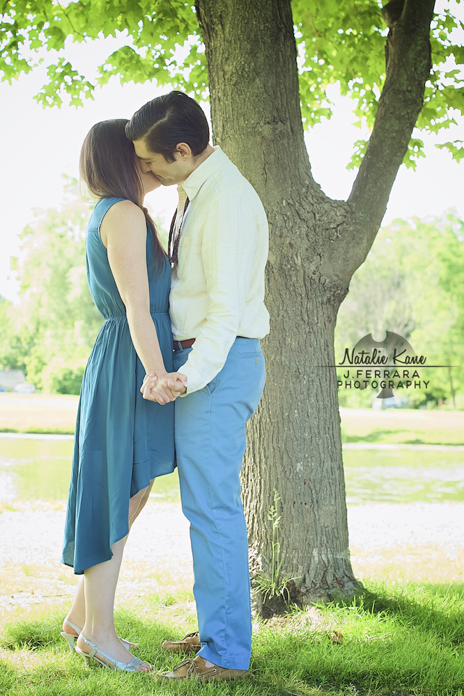 Hudson Valley Engagement Photographer (7)