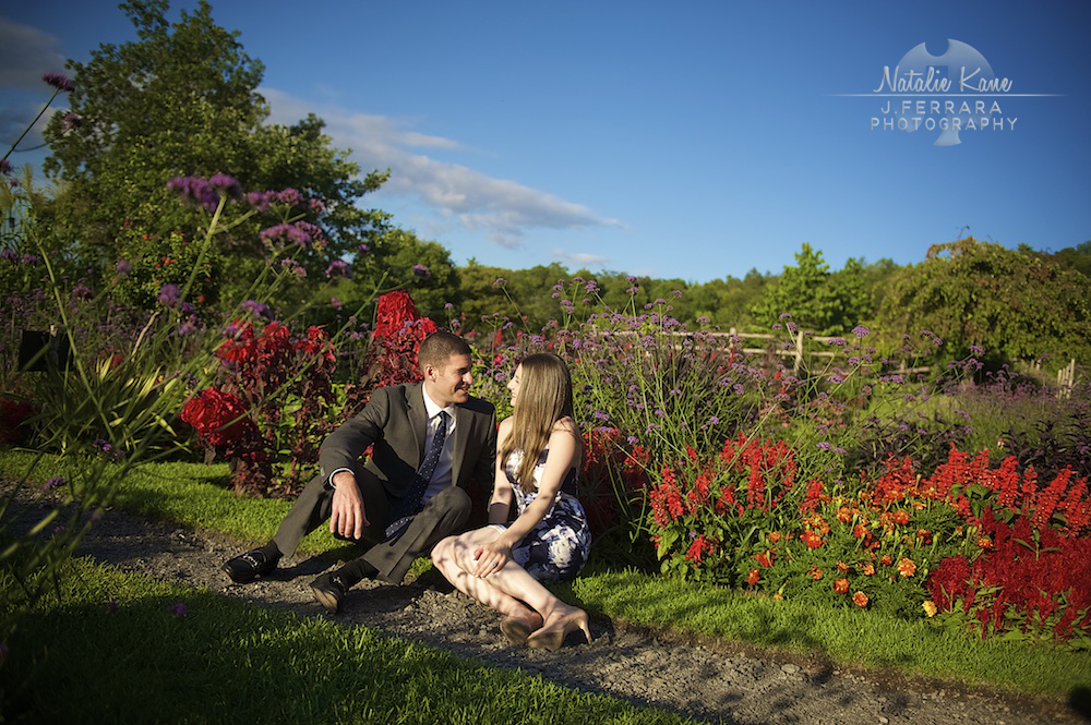 Hudson Valley Engagement Photographer (4)