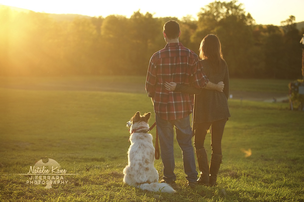 Hudson Valley Engagement Photographer (10)