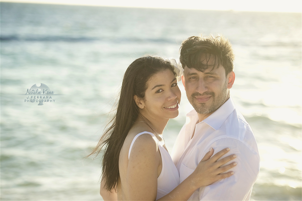 Beach Engagement Photographer (22)