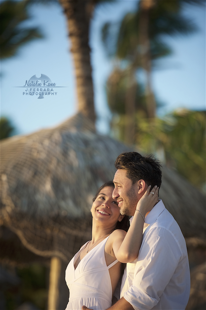 Beach Engagement Photographer (6)