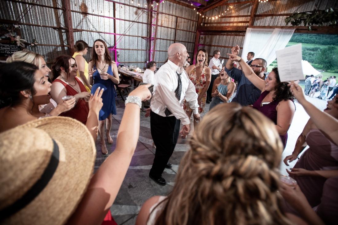 Hudson Valley Wedding Photographer (21)