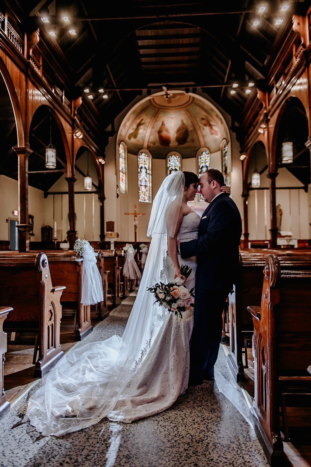 Hudson Valley Wedding Photographer (6)